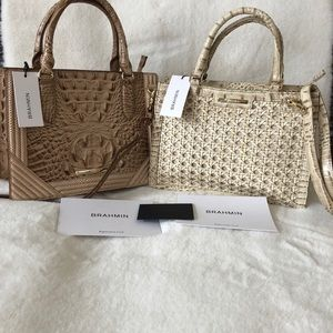 Brahmin bags Small Camille